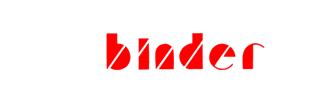 Binder Werbemittel